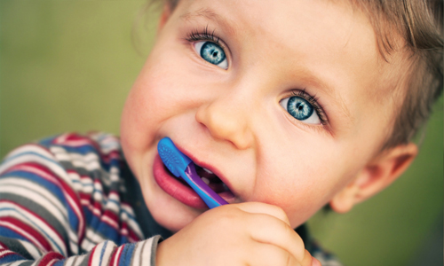 Pedodonzia - denstista per bambini